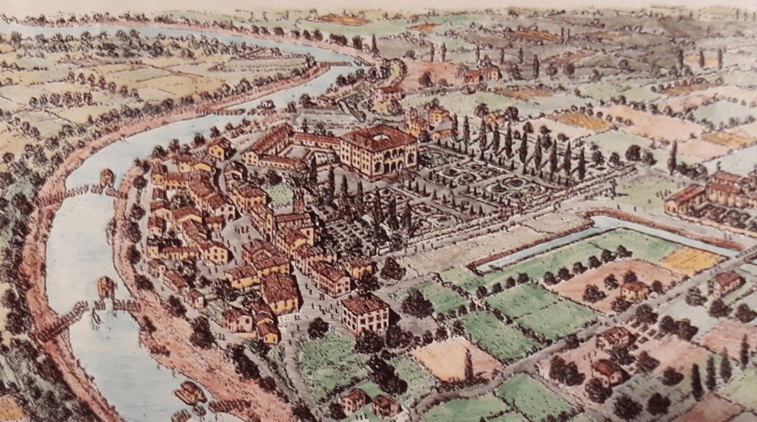 gli edifici storici di concordia